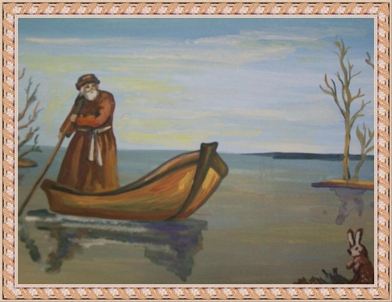 Лодки дед мазай брянске